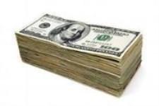 Rahaa lainaksi