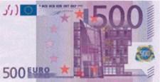 500 euron pikalaina erissä