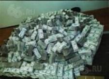 Raha apua luottotiedottomalle