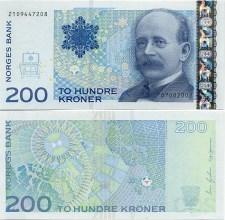 200 euron vippi