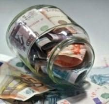 Mistä rahaa laskuihin