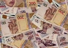 Somalialainen rahaa